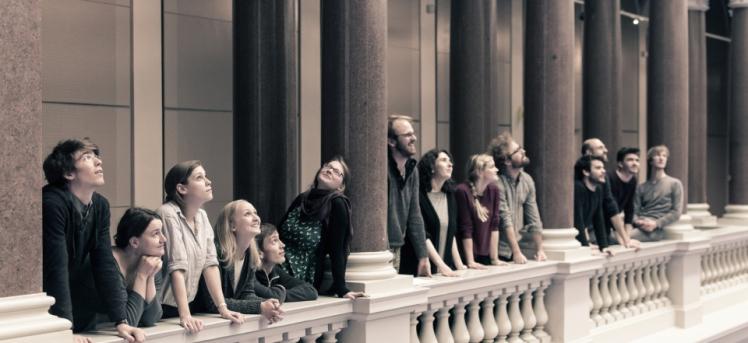 Kammerchor Berlin